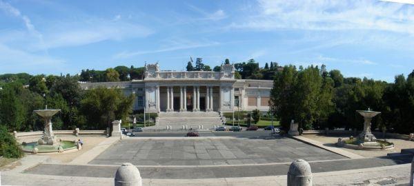 Galleria Nazionale d'Arte Moderna - image 2