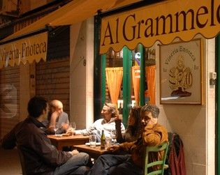 Al Grammelot Wine Bar - image 1