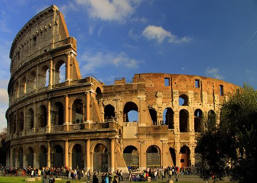 Colosseum, Palatine and Roman Forum - image 2