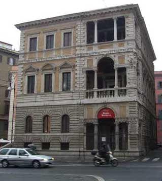Barracco Museum - image 1