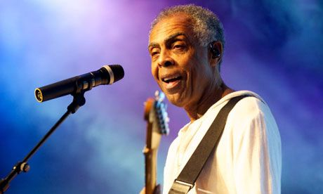 Gilberto Gil. Interview by Federica Tazza - image 3