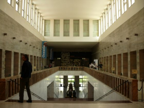 Museo Preistorico ed Etnografico L. Pigorini - image 1