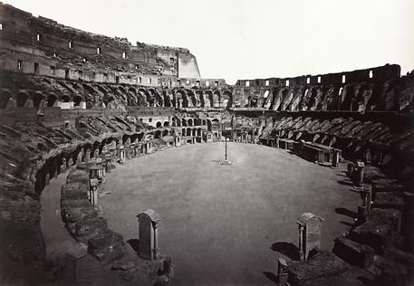 Rome's Colosseum arena floor could be restored - image 2