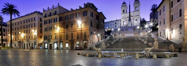 Piazza di Spagna elegant suites and apartments - image 3