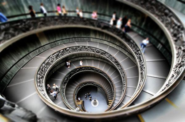 Vatican Museums - image 2