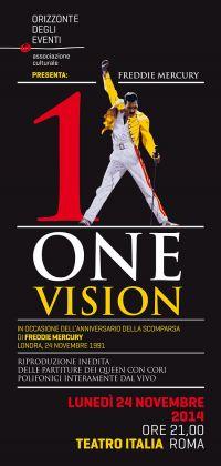 Freddie Mercury remembered in Rome - image 2