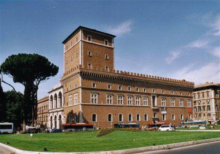Palazzo Venezia Museum - image 1