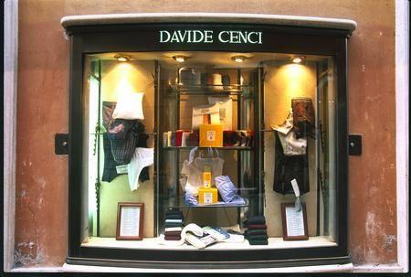Davide Cenci - image 1