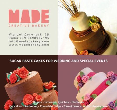 MADE Creative Bakery - image 2