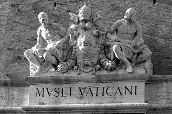 Vatican Museums - image 3