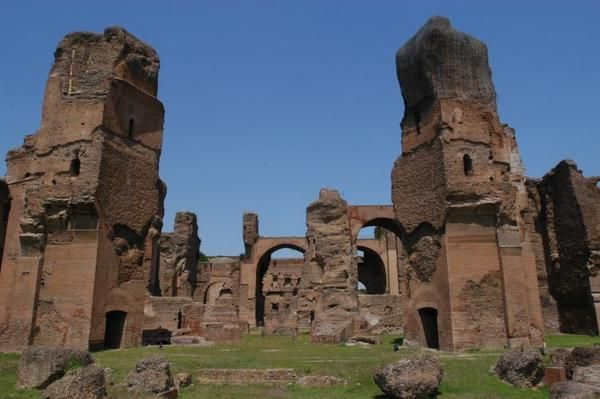 Baths of Caracalla - image 1