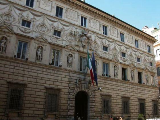 Palazzo Spada - image 3