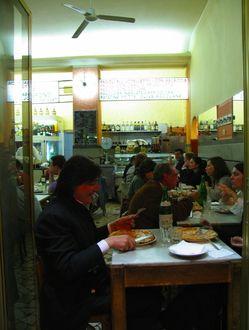 Pizzeria Ai Marmi - image 2