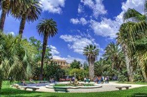 Rome's Botanical Gardens, Orto Botanico - image 1