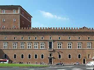 Palazzo Venezia Museum - image 2