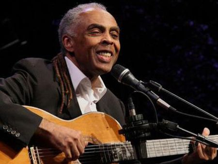 Gilberto Gil. Interview by Federica Tazza - image 2
