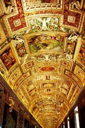 Vatican Museums - image 4