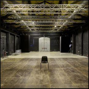 Teatro India - image 1