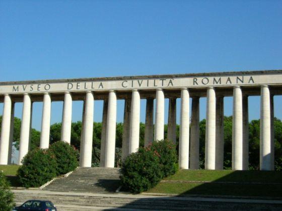 Museo della Civiltà Romana - image 1