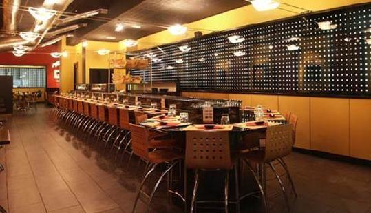 Zen Sushi Restaurant - image 1