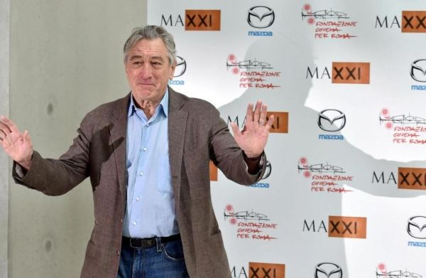 Hollywood returns to Rome's Cinecittà studios - image 3