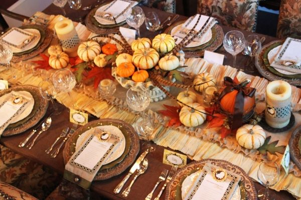 Thanksgiving in Rome - image 1