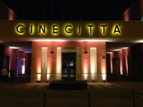 Hollywood returns to Rome's Cinecittà studios - image 2