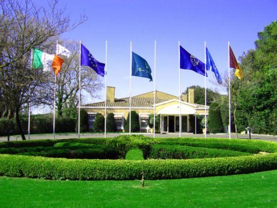 Olgiata Golf Club (18 - 9 holes) - image 1