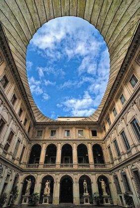 Palazzo Altemps - image 1