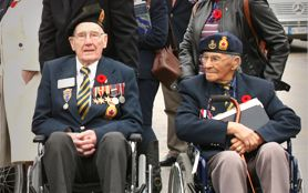 Canadian war veterans return to Italy after 70 years - image 1