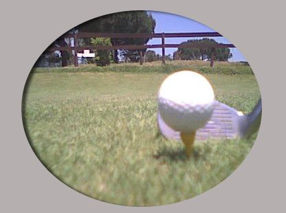 Real Sporting Golf Club (9 holes pitch and putt) - image 1