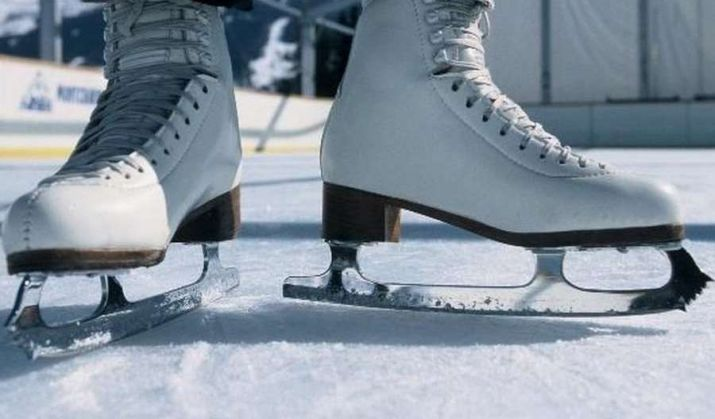 Ice-skating in Rome - image 3