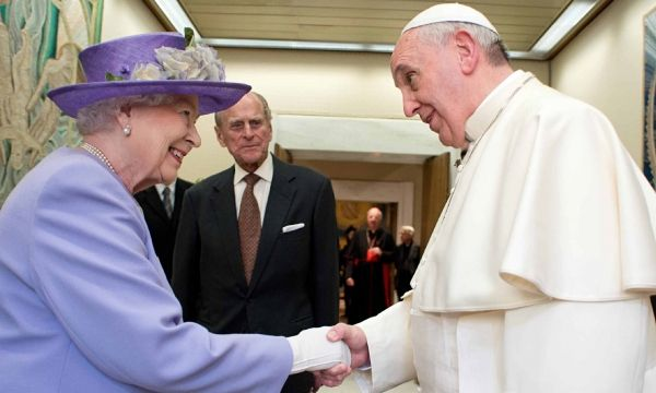 UK celebrates 100 years of diplomatic relations with Vatican - image 4