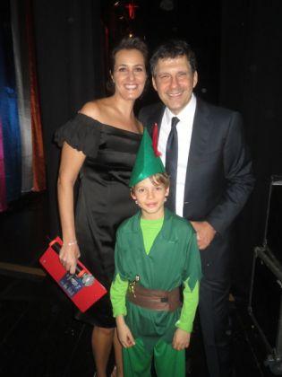 Merry Christmas Peter Pan - image 2