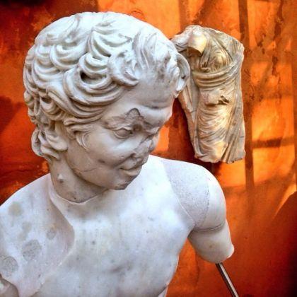 Villa Wolkonsky opens archeological museum - image 3