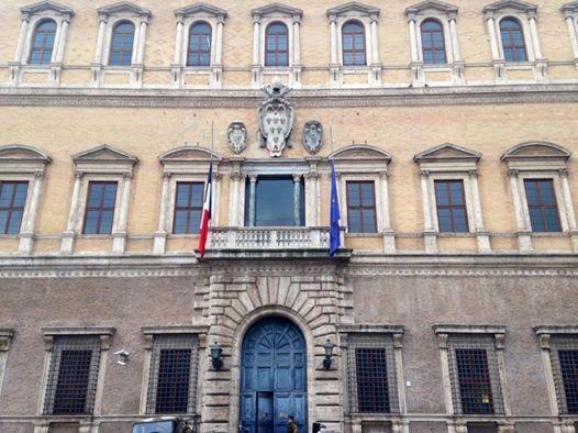 Rome responds to Paris shootings - image 1