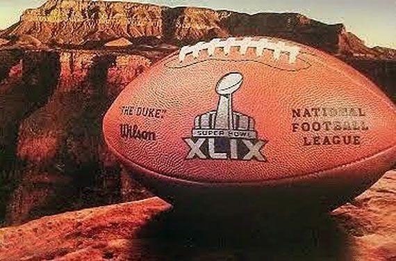 Super Bowl in Rome - image 3