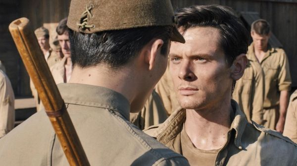 Unbroken showing in Rome - image 1