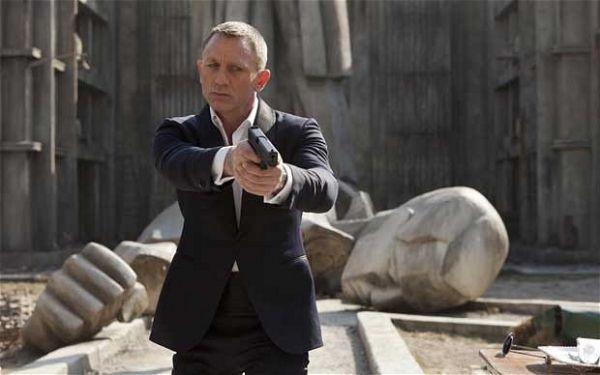 Rome bans James Bond car chase - image 1