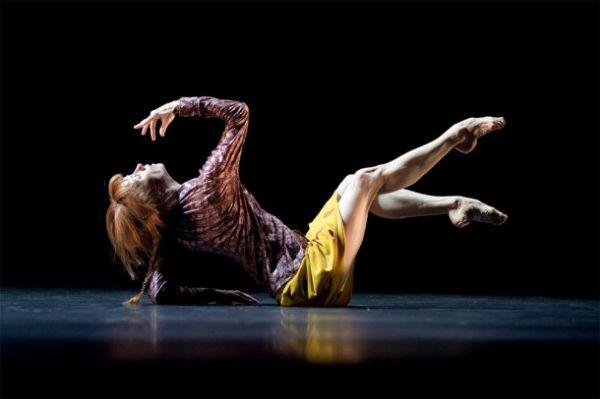 Equilibrio Nuova Danza - image 3