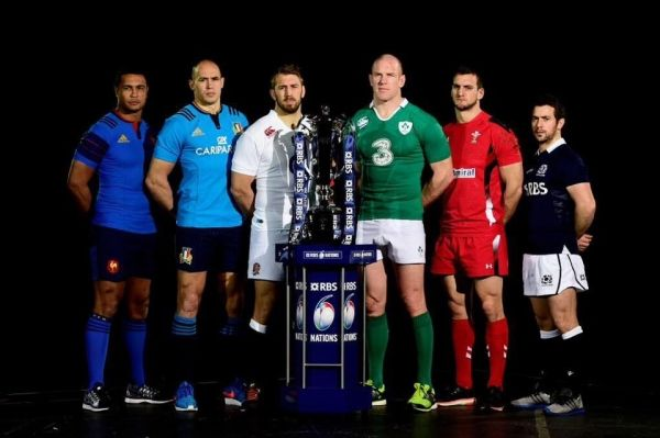 Italy prepares for Six Nations campaign - image 2
