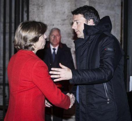 Rome responds to Paris shootings - image 2