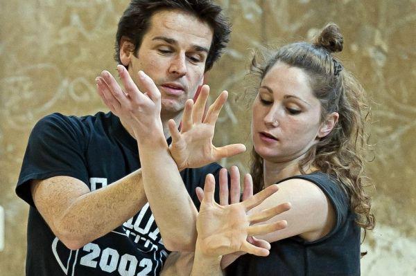 Gloria Campaner Gotra Ballet - image 2