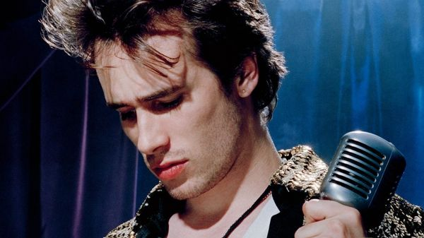 Once I was: Tim and Jeff Buckley - image 1