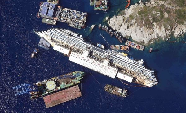 Schettino gets 16 years for Concordia disaster - image 2
