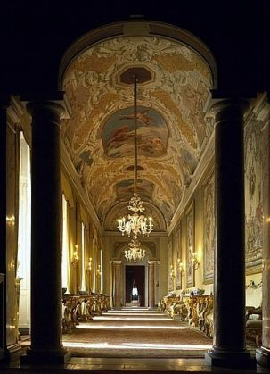 Rome's presidential palace to open daily - image 3