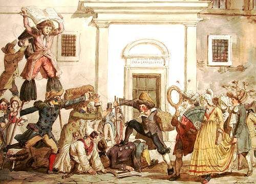 Carnival in Rome - image 4