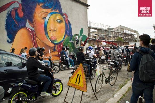Memorie Urbane Street Art Festival - image 2