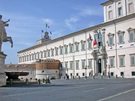 Rome's presidential palace to open daily - image 2