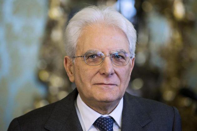 Sergio Mattarella becomes Italy's new president - image 1